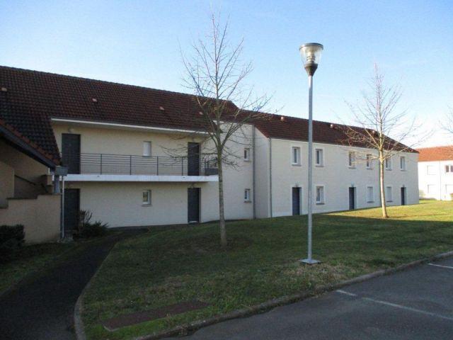 Appartement à louer sur Varennes-vauzelles