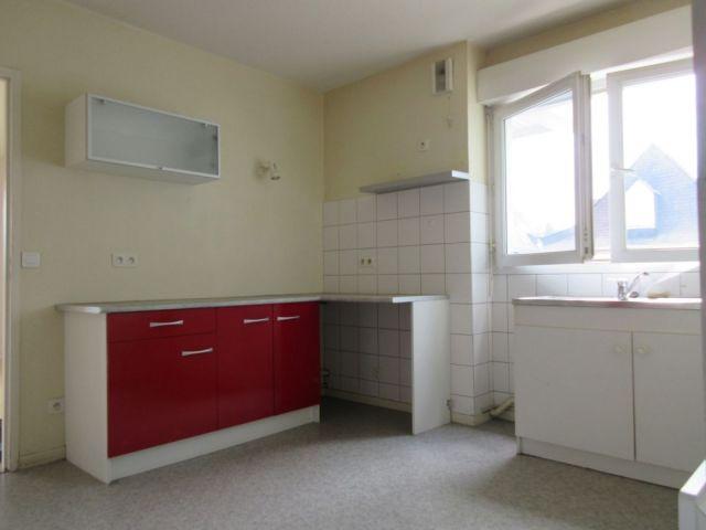 Appartement à louer sur Oloron Ste Marie