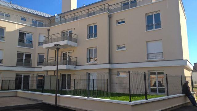 Appartement à louer sur Saint- Gratien