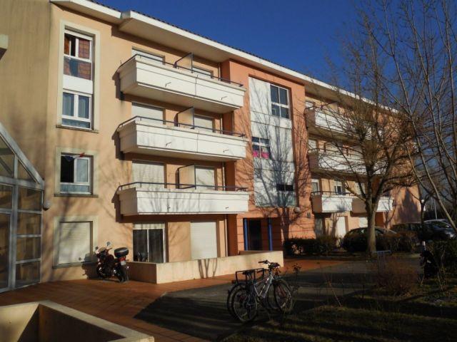 Appartement à louer sur Ramonville Saint-agne