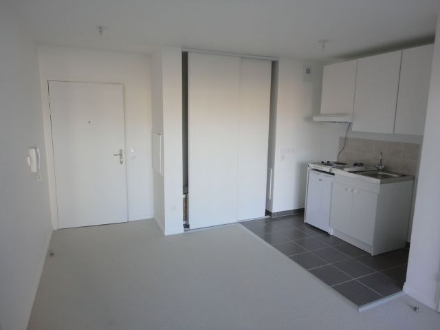 Appartement à louer sur Cergy Le Haut