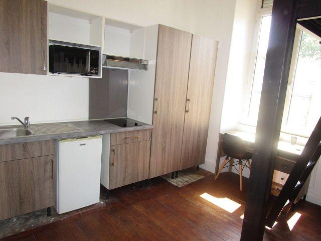 Agence immobili re angers 49100 foncia maine et loire 65 67 rue plantagen t - Location studio meuble angers ...