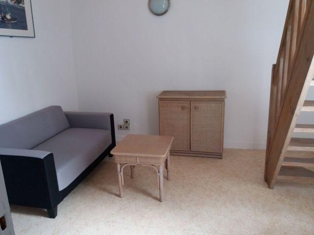 Appartement meublé à louer sur Treguier