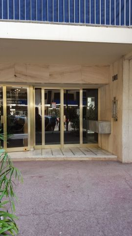 Appartement à louer sur Juan-les-pins