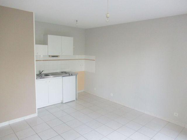 Appartement à louer sur Montivilliers
