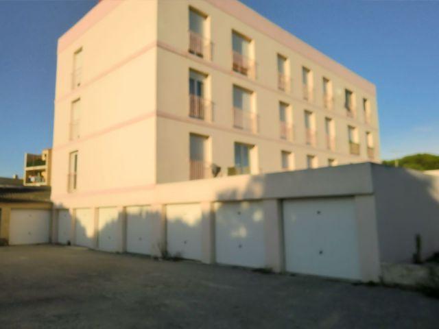 appartement à louer sur port st louis du rhone