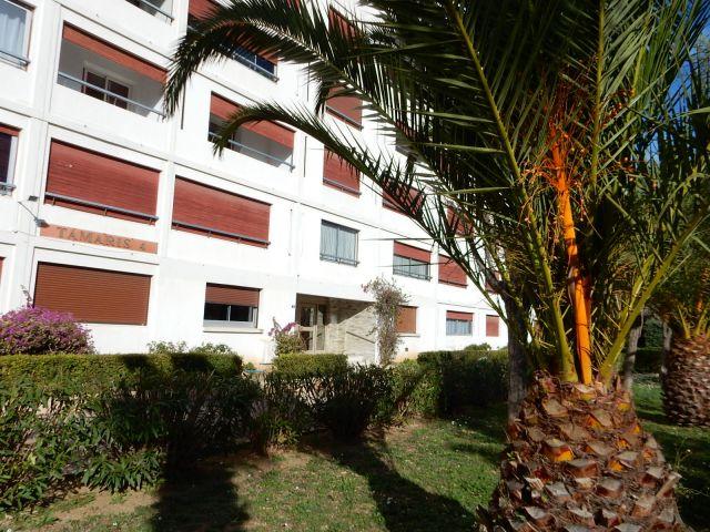 Appartement à louer sur Hyeres Les Palmiers