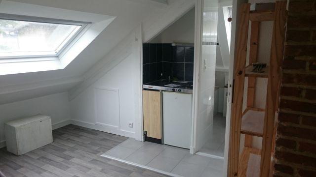 Appartement à louer sur Rennes