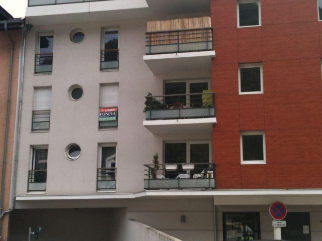 appartement à louer sur marignier