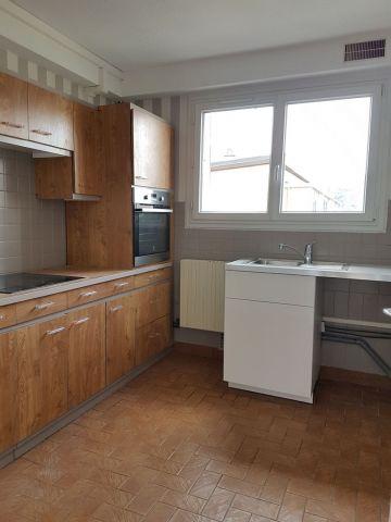 Appartement à louer sur Fontaine