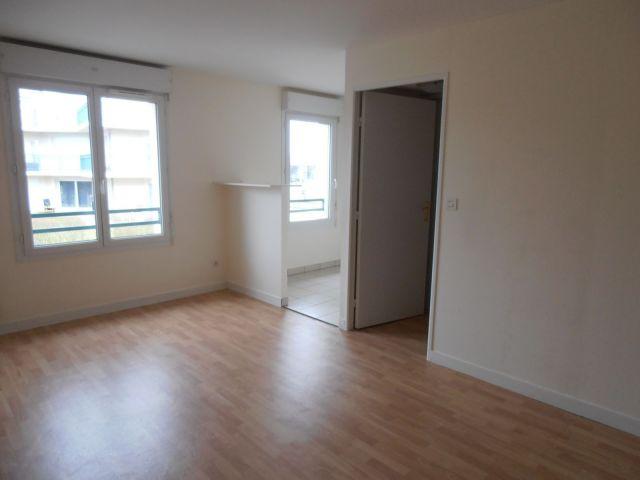 appartement à louer sur le coudray