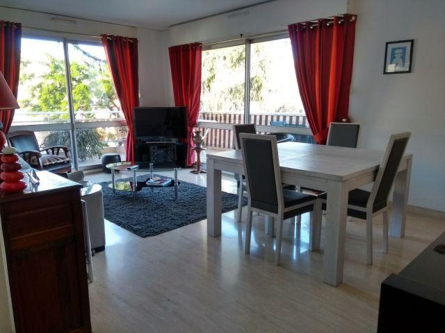 Appartement à louer sur Mandelieu