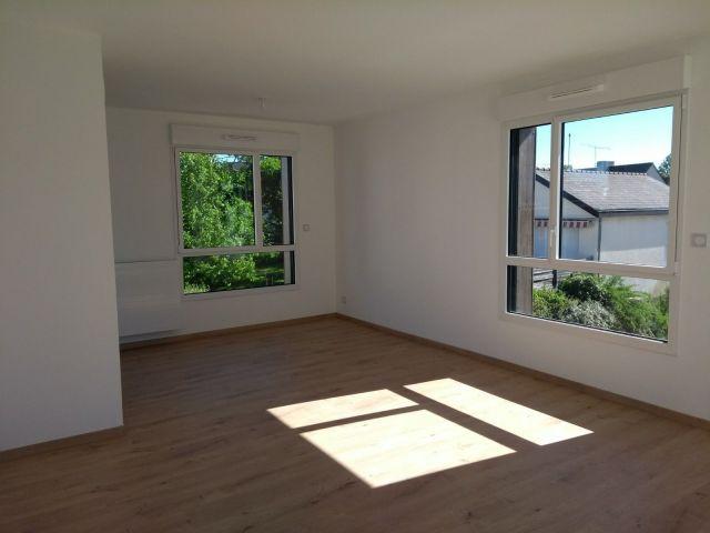 Appartement à louer sur Chartres De Bretagne