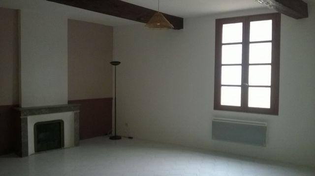 appartement à louer sur uzes