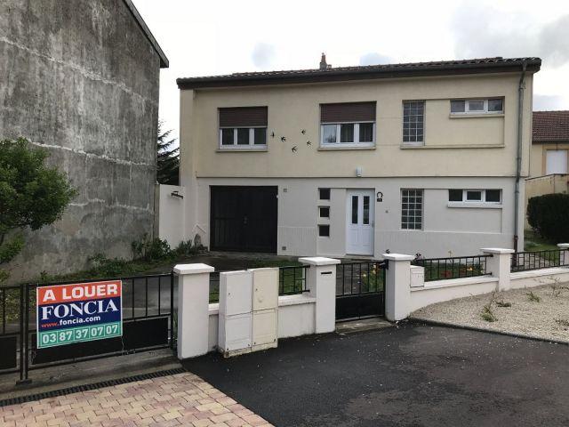 Maison à louer sur Saint Privat La Montagne