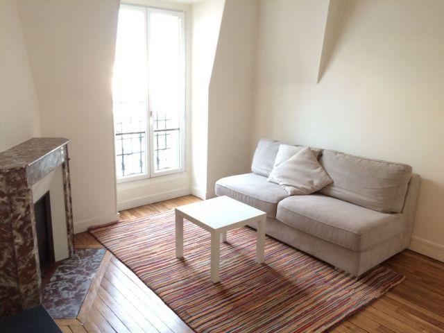 appartement meublé à louer sur boulogne billancourt
