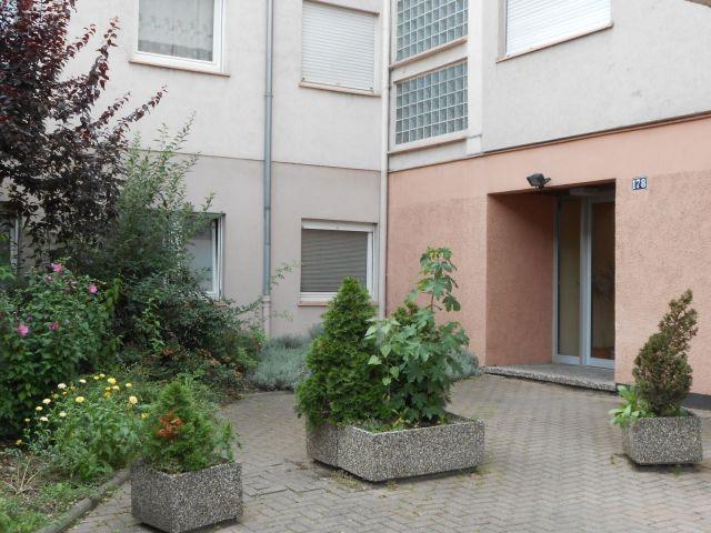 appartement à louer sur ilkkirch-graffenstaden