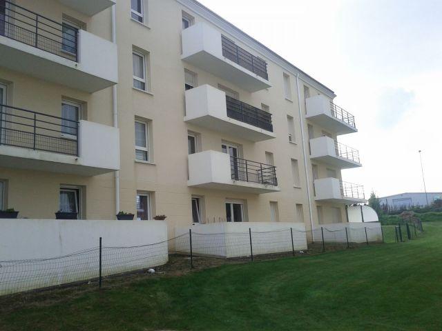 location appartement brest 29200 foncia. Black Bedroom Furniture Sets. Home Design Ideas