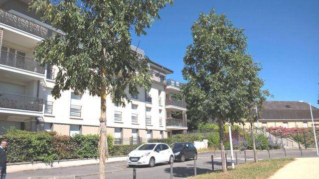 Appartement à louer sur Chanteloup-les-vignes