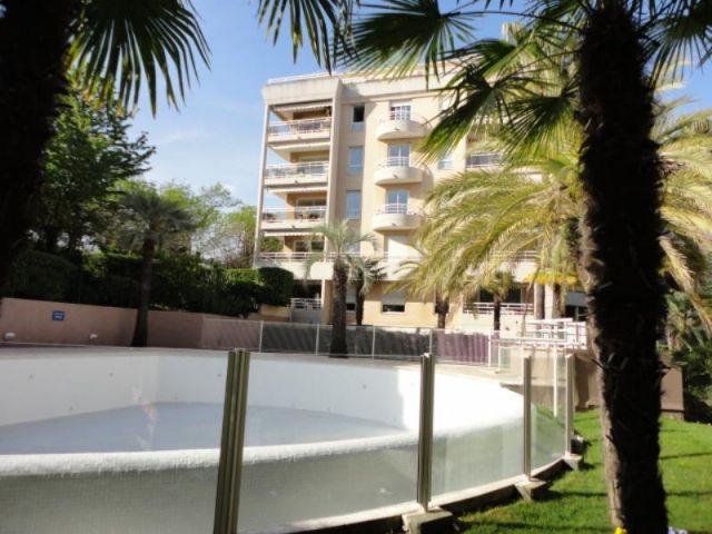 Appartement à louer sur - Nice -