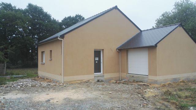 Maison à louer sur Saint Pierre De Plesguen