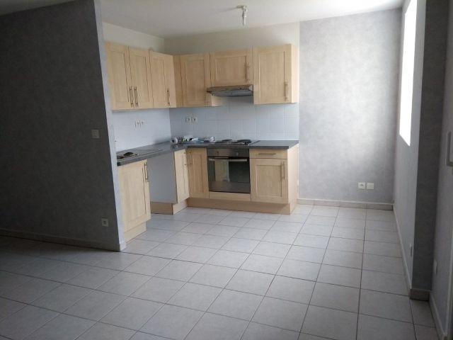 Appartement à louer sur Bischheim