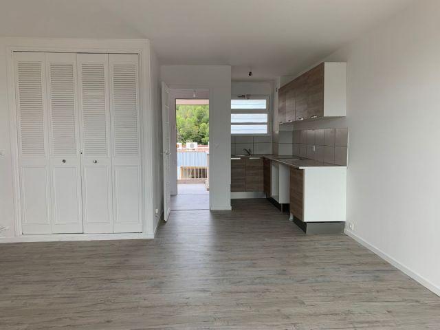 Appartement à louer sur Saint Laurent Du Var