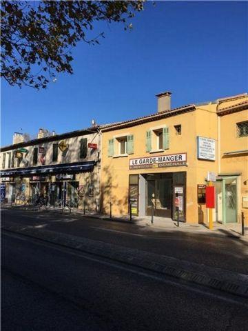 Local commercial à louer sur Aix En Provence