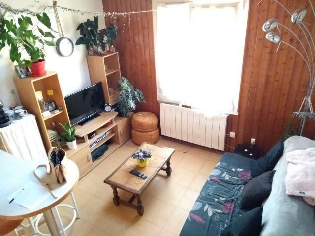 Appartement meublé à louer sur L'herbaudiere