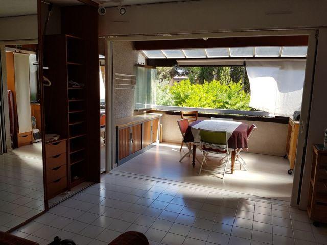 appartement meublé à louer sur les issambres