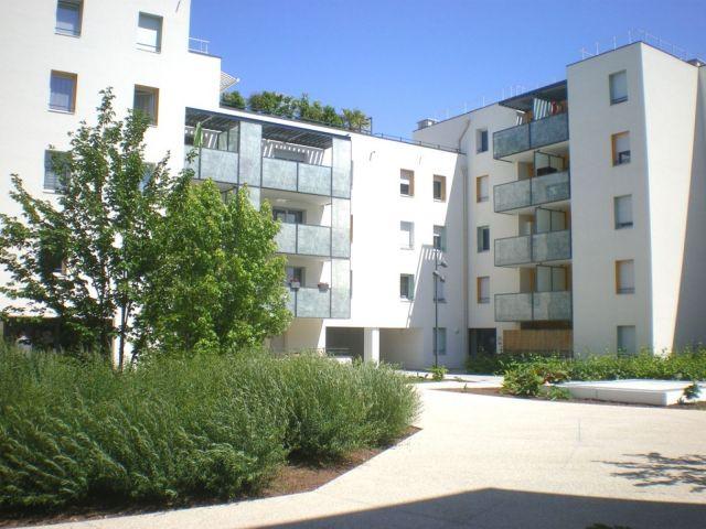 Appartement à louer sur Venissieux