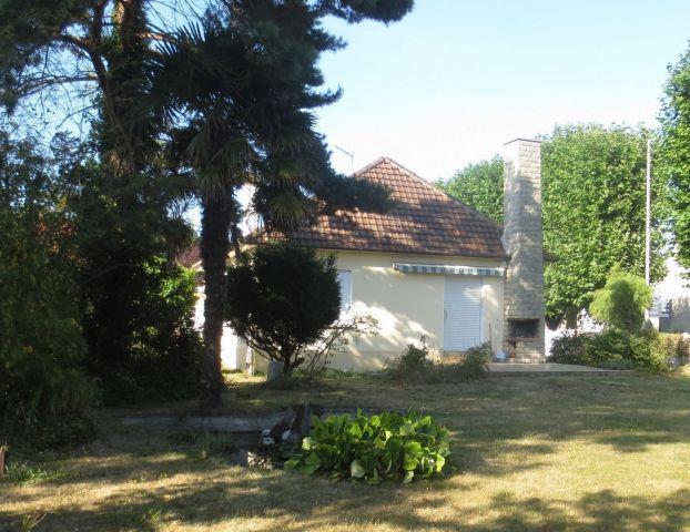 Maison à louer sur Cabourg