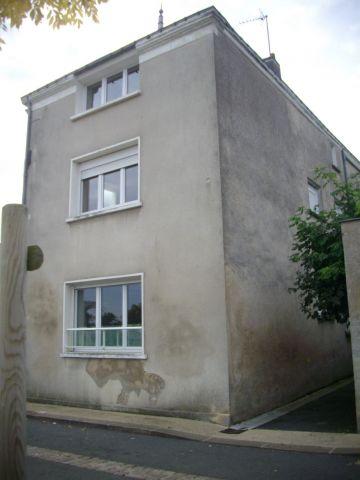 Appartement à louer sur Chalonnes Sur Loire