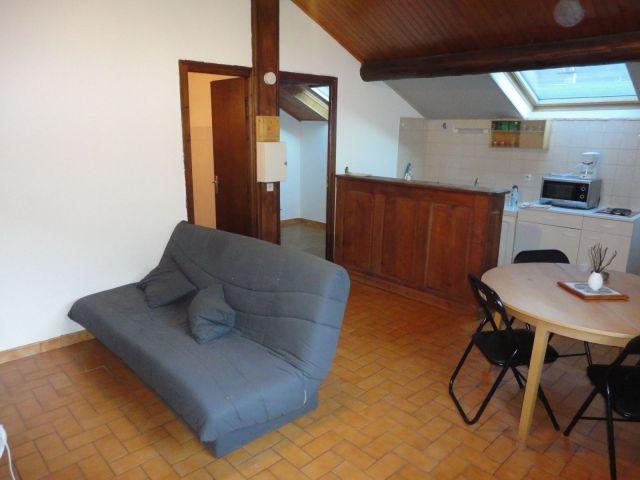 appartement meublé à louer sur la chambre