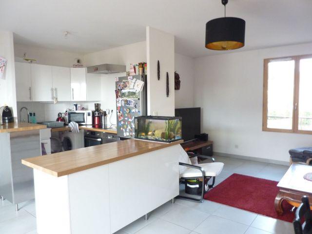 Appartement à louer sur Saint Cyr Au Mt D'or