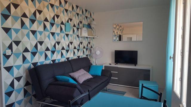 Appartement meublé à louer sur Argeles Sur Mer