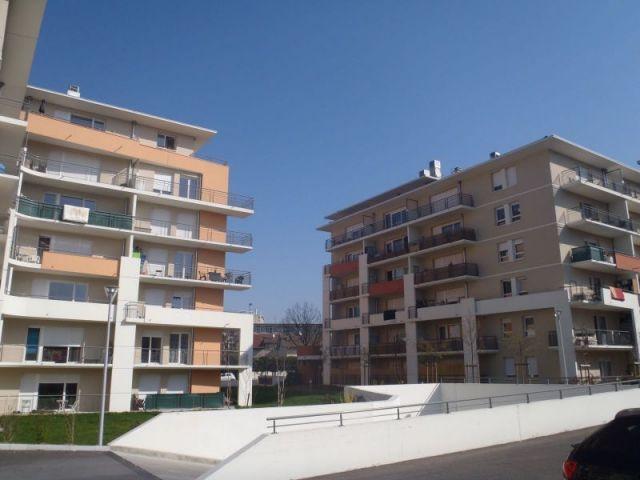 Location appartement annemasse 74100 foncia - Location appartement meuble annemasse ...