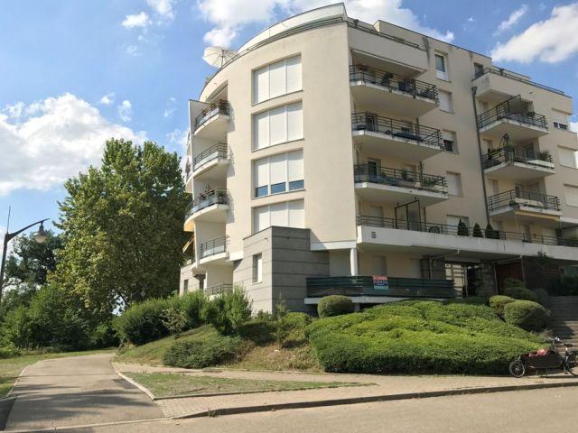 Appartement A Louer Illkirch