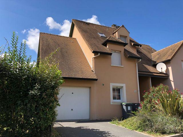 Maison à louer sur Fleury Sur Orne