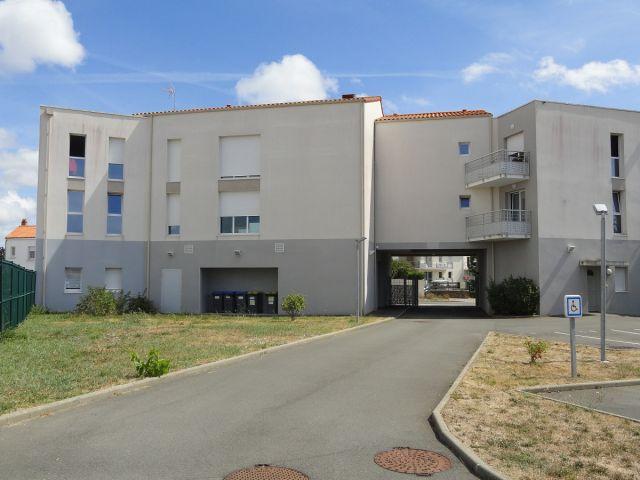 Appartement à louer sur Chateau D'olonne