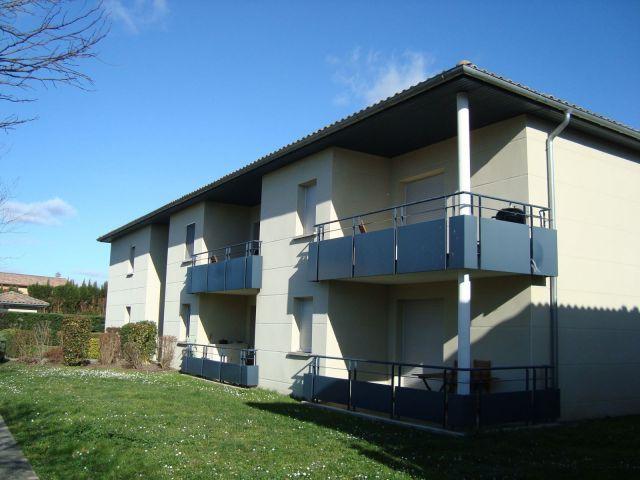 Appartement à louer sur Labastidette