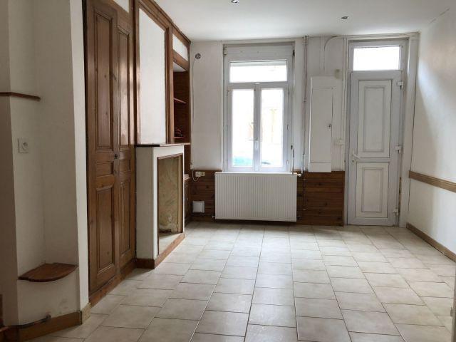 Maison à louer sur Amiens