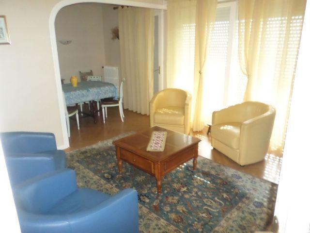 appartement meublé à louer sur la baule