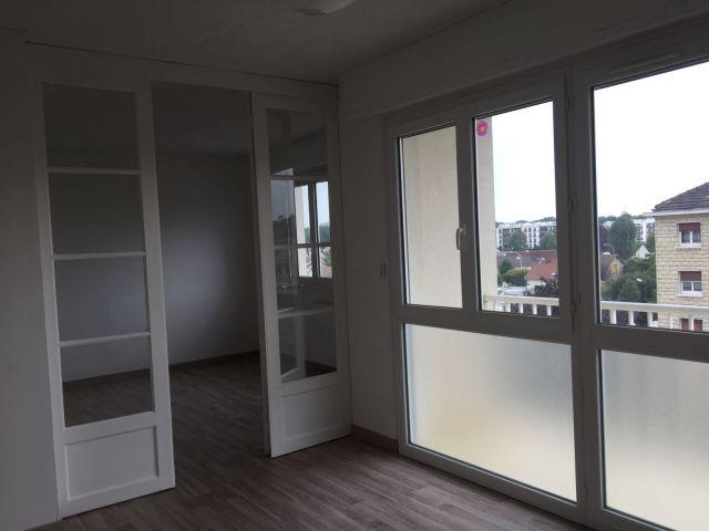 Appartement à louer sur Bois D'arcy