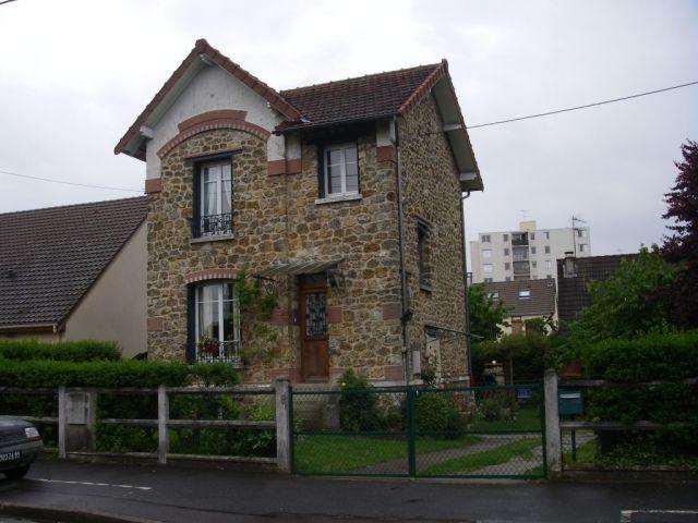 Maison à louer sur Taverny
