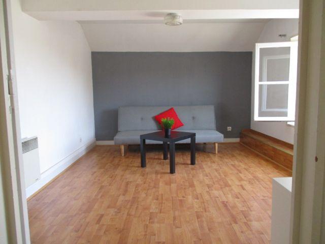 Appartement meublé à louer sur Vendome