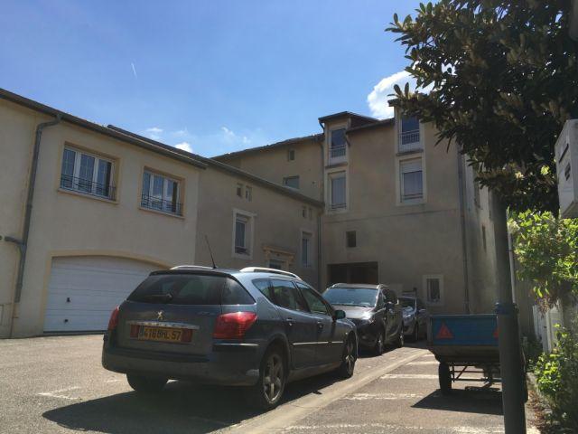 Appartement à louer sur Corny Sur Moselle