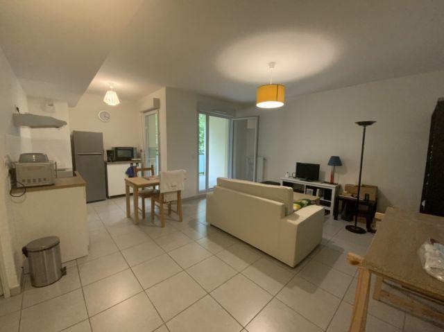 Appartement à louer sur Brignais