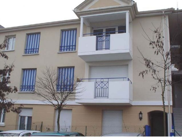 appartement à louer sur saint brice sous foret