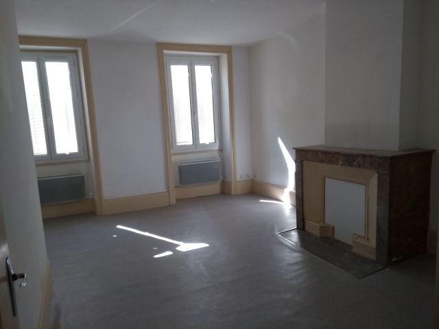 Appartement à louer sur Saint-peray